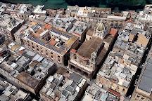 Cattedrale di San Lorenzo, Trapani, Italy
