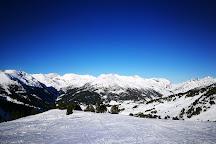 Soldeu - El Tarter, Soldeu, Andorra