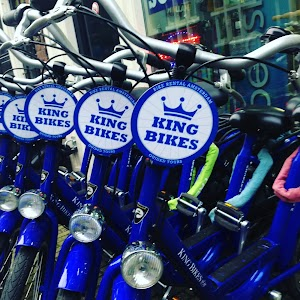King Bikes - Bike Rental & Guided Tours
