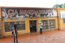 Wanda Mines, Wanda, Argentina