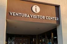 Ventura Visitors Center, Ventura, United States