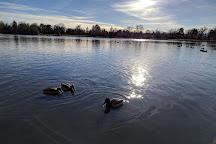 Washington Park, Denver, United States