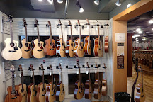 Visit Gruhn Guitars on your trip to Nashville or United States