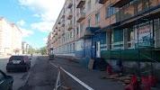 Торговый Центр Север на фото Воркуты