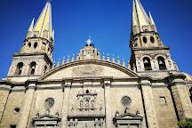 Rotonda de Los Jaliscienses Ilustres, Guadalajara, Mexico