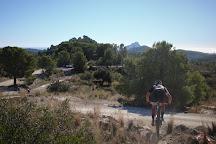 Snakebite MTB Adventures, Moraira, Spain
