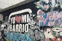 Free Walking Tour, Montevideo, Uruguay