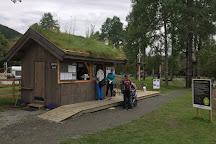 Valldal Aktivitetspark, Valldal, Norway