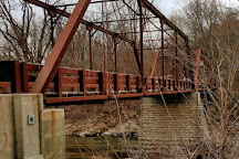 Motor Mill Historic Site, Elkader, United States