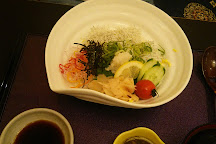 Takosenbei no Sato, Awaji, Japan
