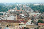 Львов на фото Львова