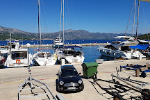 ACI Marina Korcula, Korcula Town, Croatia