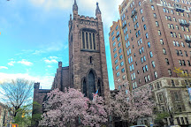 Church of the Ascension, New York City, United States