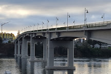 Manette Bridge, Bremerton, United States