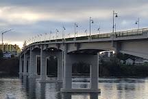Manette Bridge, Bremerton, United States