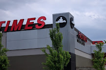 Fastimes Indoor Karting, Indianapolis, United States