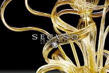 Seguso Experience, Murano, Italy