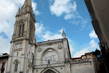 Catedral de Santiago, Bilbao, Spain