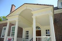 Gunston Hall, Lorton, United States