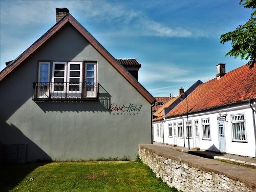 Hotell Vanalinna
