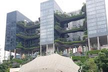 Hong Lim Park, Singapore, Singapore