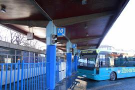 Автобусная станция   Sombor