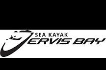 Sea Kayak Jervis Bay, Huskisson, Australia