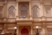 Museo Etnografico - Juan B. Ambrosetti, Buenos Aires, Argentina