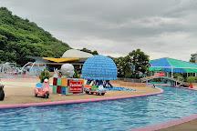 Chai Nat Bird Park, Chai Nat, Thailand