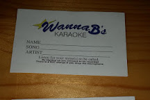 Wanna B's Karaoke Bar, Nashville, United States