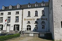 Brasserie du Bocq, Yvoir, Belgium