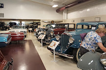 Swope's Cars of Yesteryear Museum, Elizabethtown, United States
