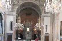 Santuario di Soviore, Monterosso al Mare, Italy