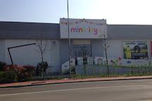 Minicity Ljubljana, Ljubljana, Slovenia