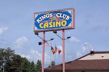 Kings Club Casino, Brimley, United States