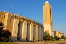 Will Rogers Memorial Center, Fort Worth, United States