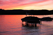 Candlewood Lake, Sherman, United States