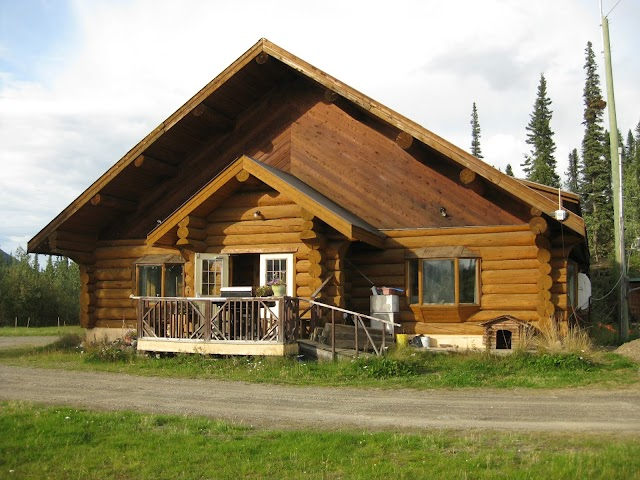 silver trail inn