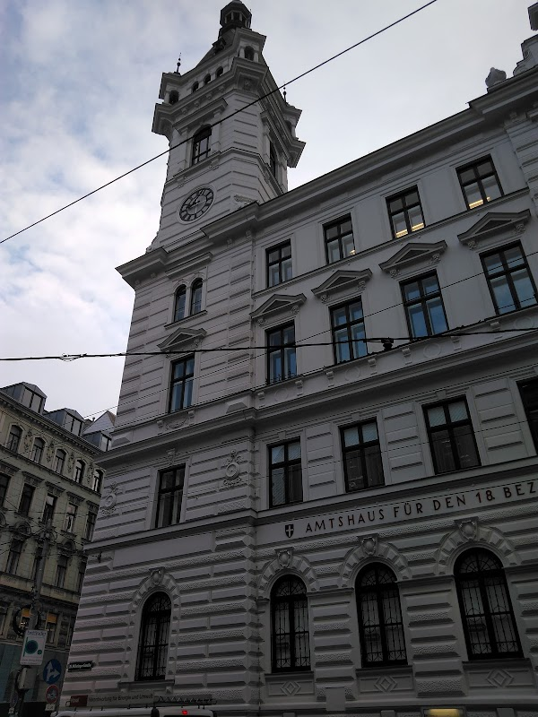 Standesamt Wien