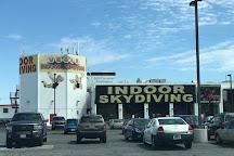 Vegas Indoor Skydiving, Las Vegas, United States