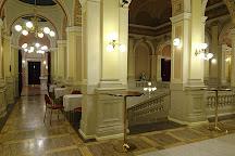 National House Vinohrady, Prague, Czech Republic