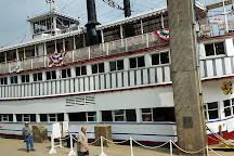 Belle of Louisville Riverboats, Louisville, United States