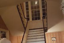 John Mark Verdier House, Beaufort, United States