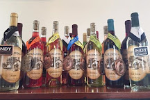 School House Winery, Dover, United States