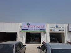 Citi Estates Kasur