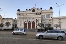 National Assembly of the Republic of Bulgaria, Sofia, Bulgaria
