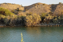 Moabi Regional Park, Needles, United States