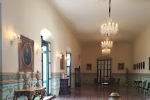 Museum of Colonial Art, Havana, Cuba