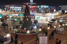 Galleria Market, Gurugram (Gurgaon), India