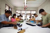 Mac Custom Tailor by Boss Apparels, Bangkok, Thailand